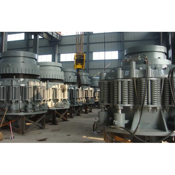 symons cone/combine cone crusher-1