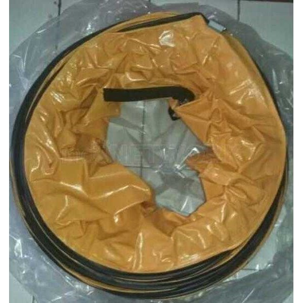 Jual Selang Flexible Portable Fan Blower 14 5 Meter Oleh