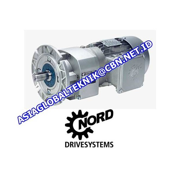 nord - helical gear motor-3