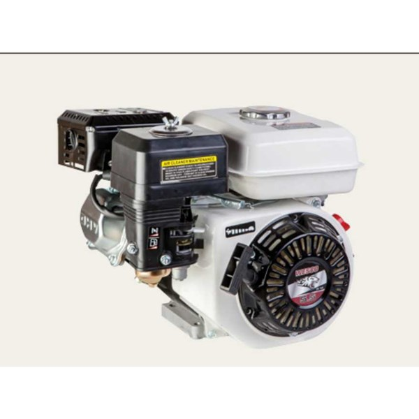 gasoline engine wesco gx 160