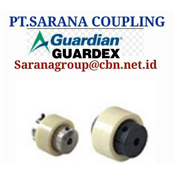 spidex guardian nylon coupling guardex -1