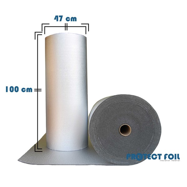 protect foil - foam thermal (pf5mm, 5 mm)-1