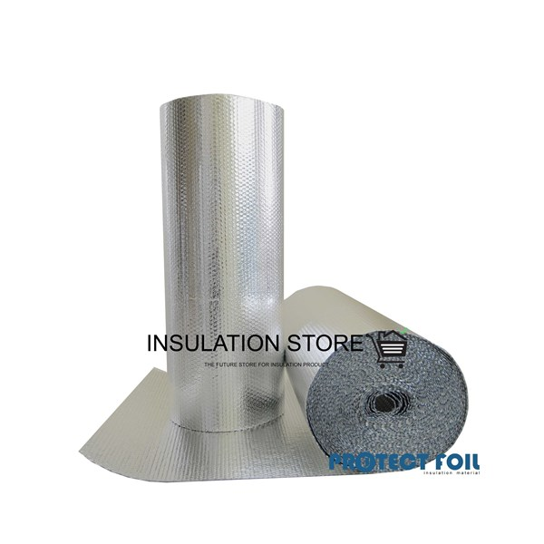 protect foil - bubble insulation (pb05)