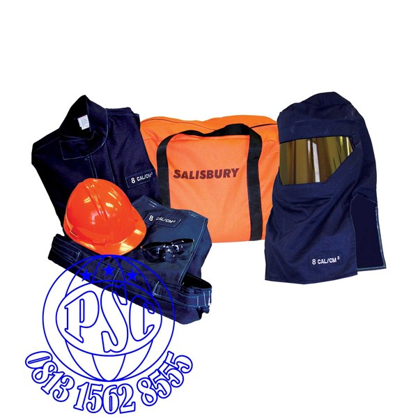 salisbury sk20xl arc flash protection 20 cal-cm2-1