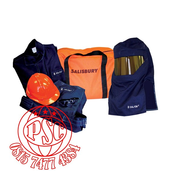salisbury sk20xl arc flash protection 20 cal-cm2