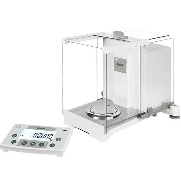 analytical balance - lv series dari gram precission-1
