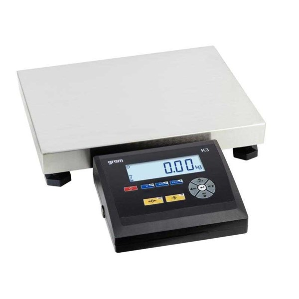 weighing scale - k3r type (bisa dual platform)-3