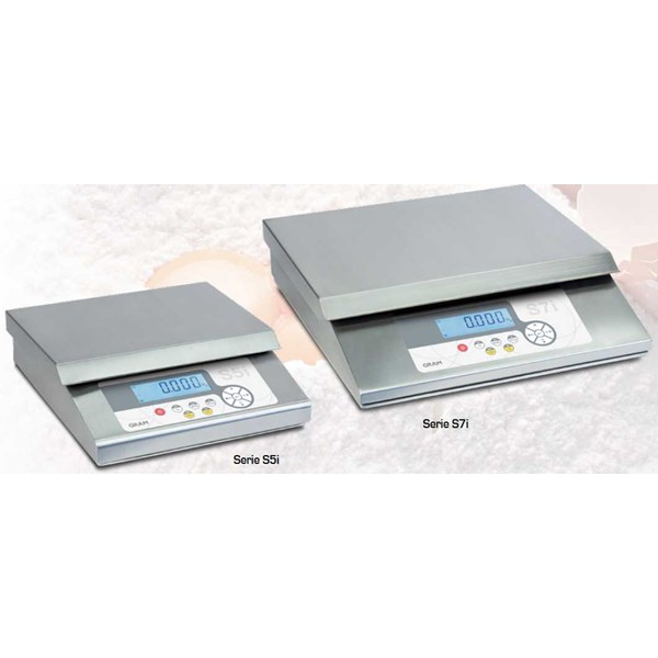 water proof & cold storage weighing scale-4