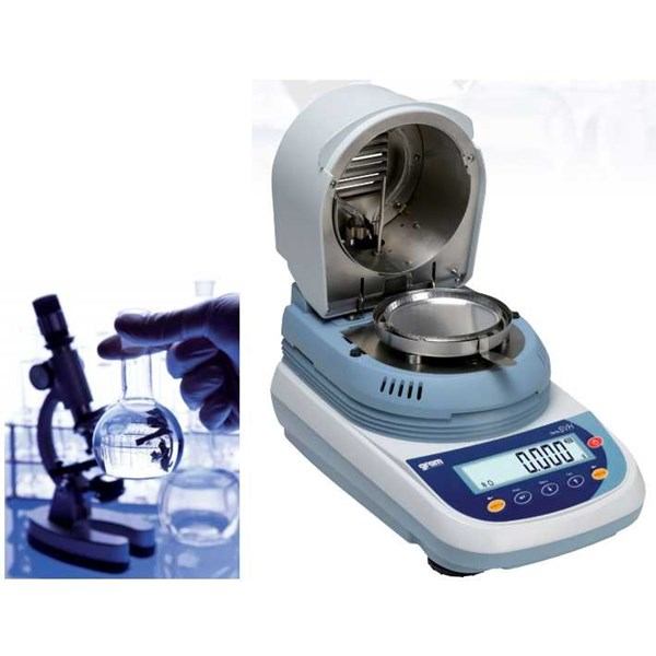 gramscal gram precission svh series moisture analyzer-1