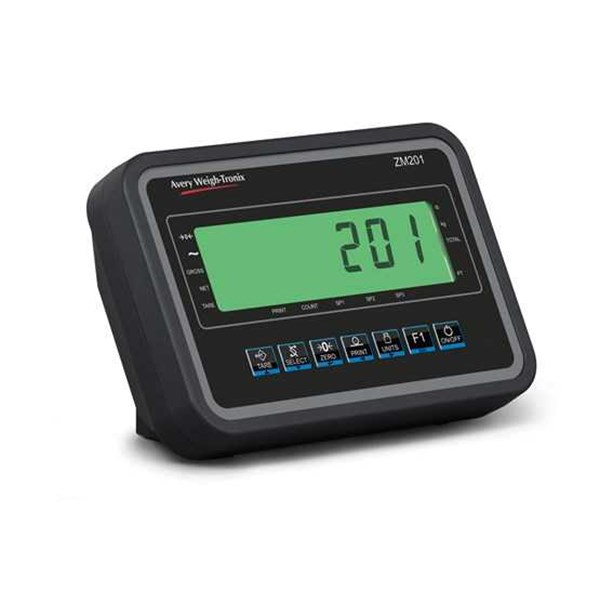 avery weigh tronix indicator - avery gse zm201 serries-1