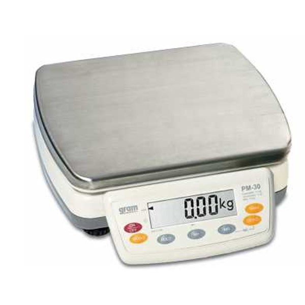 weighing scale - pm type