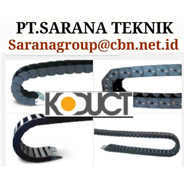 stainless steel cable koduct cable carrier chain-1