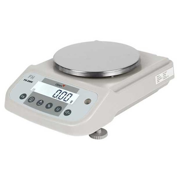 laboratorium scale - fh type dari gram precission-1
