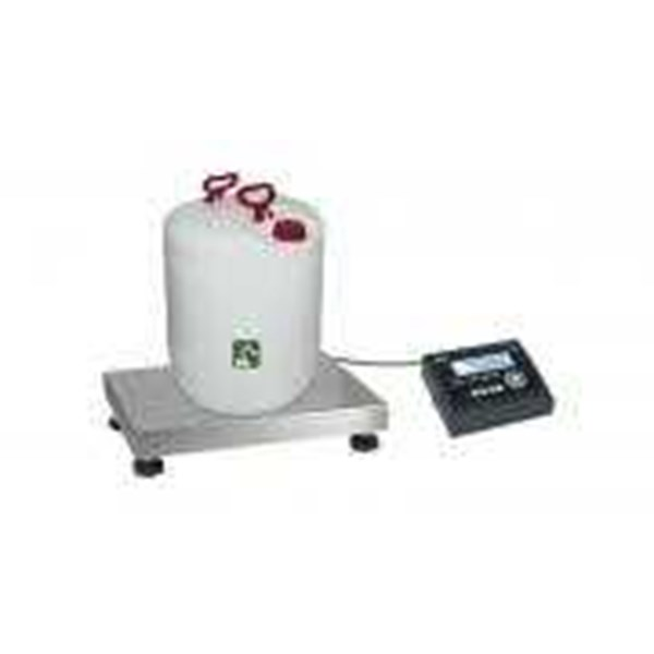 weighing scale - k3r type (bisa dual platform)-1