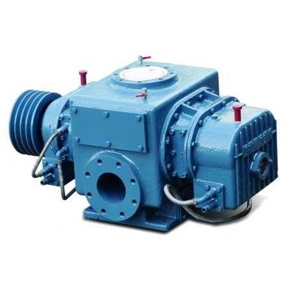 trundean roots blower - vertical roots blower - roots vacuum blower-5