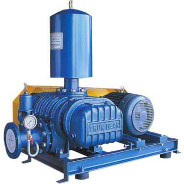 trundean roots blower - vertical roots blower - roots vacuum blower-7