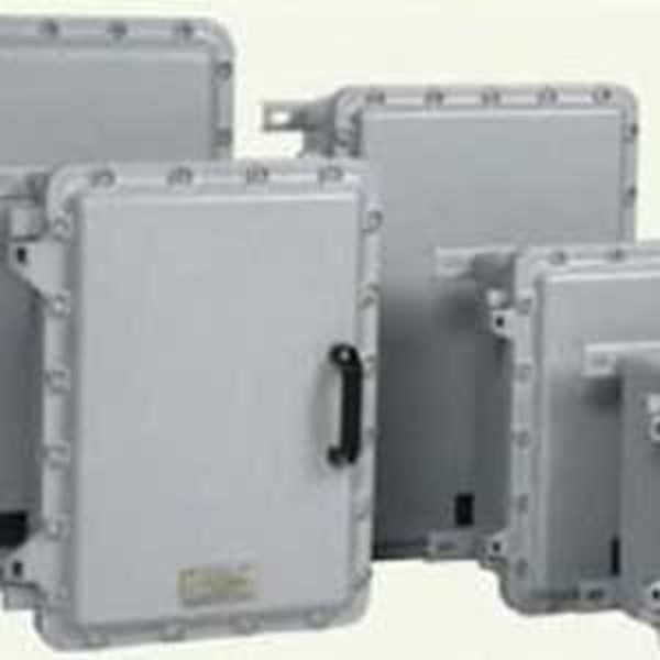 jual terminal boxes junction box explosion proof warom