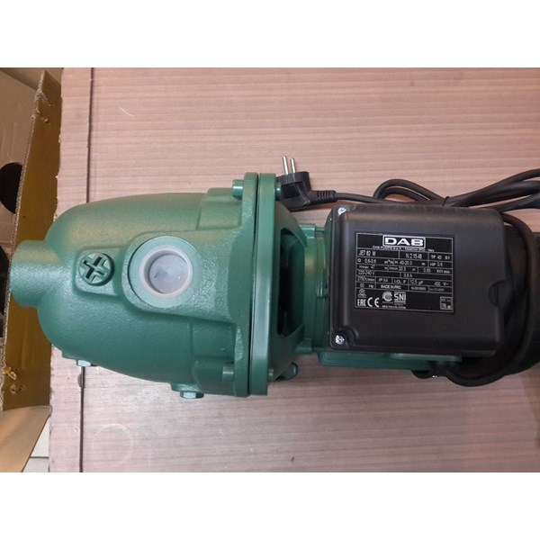 semi jet pump dab 102-1