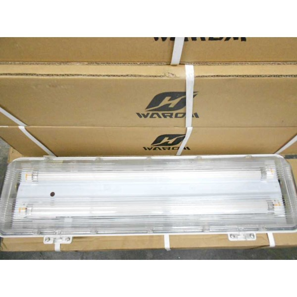 lighting technology, light fitting for fluorescent, floodlights-1
