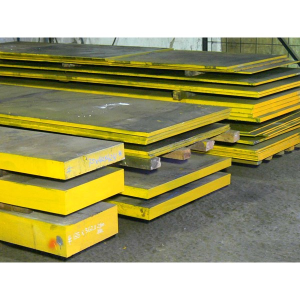 machinery steel-1