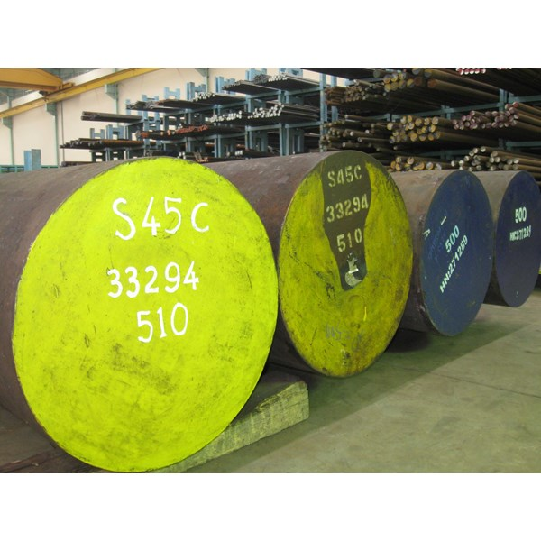 machinery steel-2