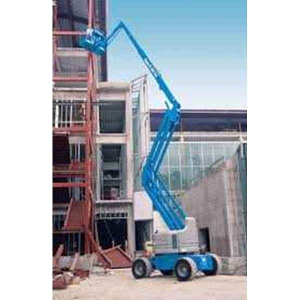 rental boomlift-7