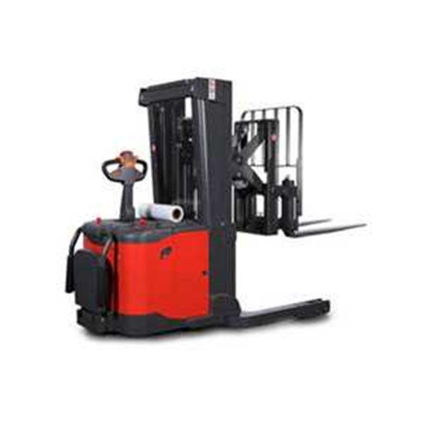 lift trucks straddle-leg reach stacker fprt-w series - fprt1436w-1