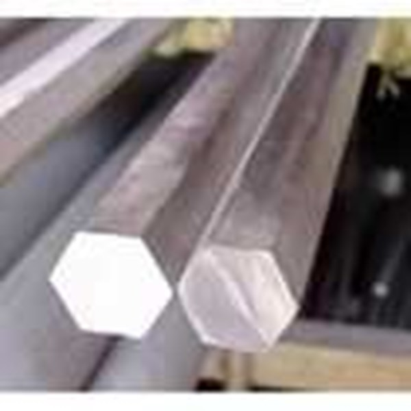 jual besi as hexagonal stainless