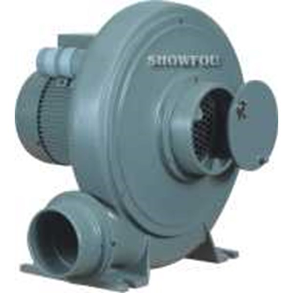 shouwfou blower design for low pressure & high flow pump