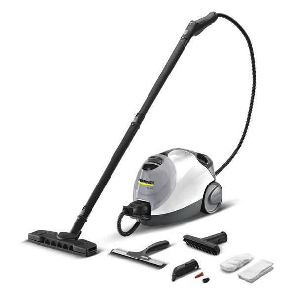 steam cleaner karcher sc 4.100 c