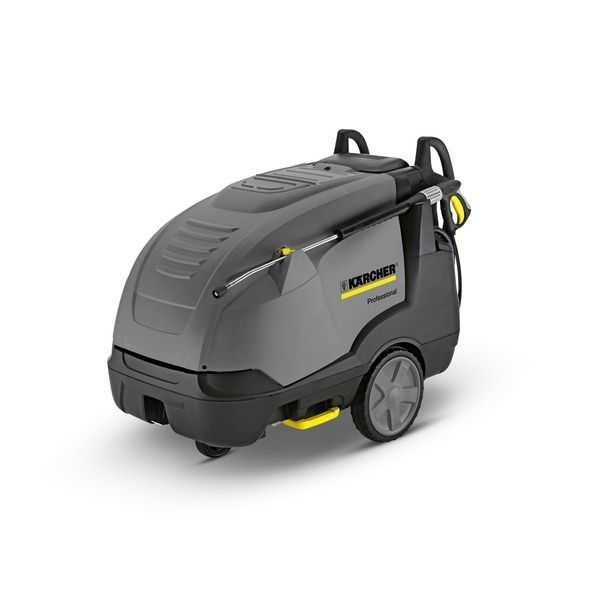 hhigh pressure washer karcher hd s e 816-4 m24 kw