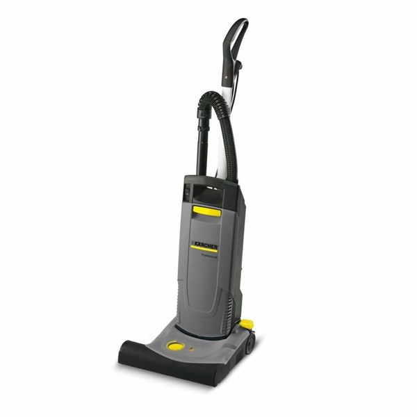 karcher upright brush type vacuum cleaner cv 38/2