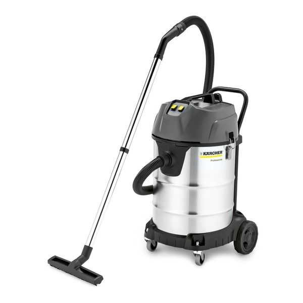wet & dry vacuum cleaner kacher nt702 me classic