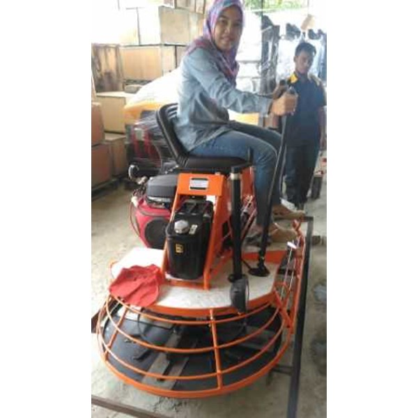 ride on power trowel everyday rt 30 h-5