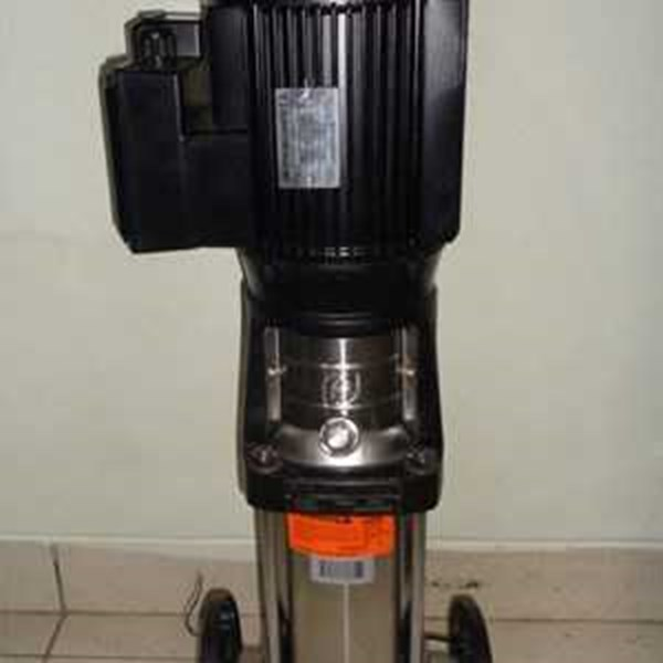 pompa air sentrifugal multi stage cnp cdlf 4-8
