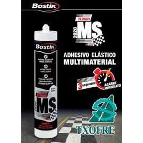 ms turbo sealent ajaib ex. bostik