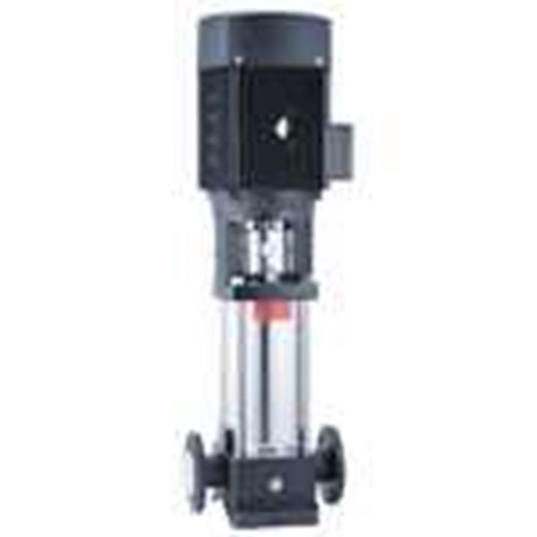 cnp pumps cdl/cdlf vertical multistage