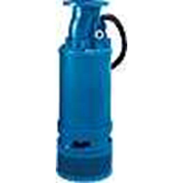 tsurumi submersible lh/lhw series features pumps
