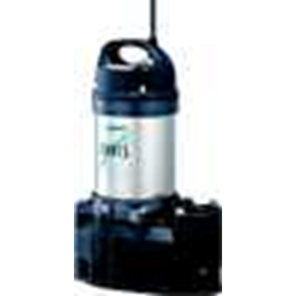 tsurumi submersible psf series featurs pumps