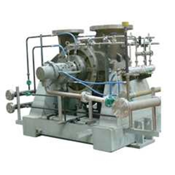 torishima cdks/cdky horizontal radially split double-suction pump