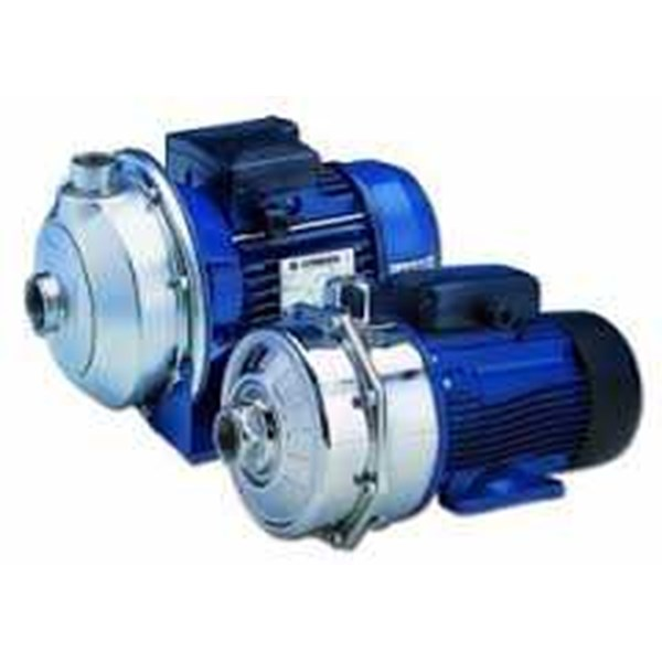 lowara cea stainless steel threaded centrifugal pumps
