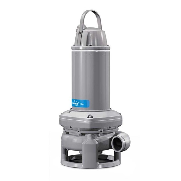 flygt h 5100 submersible pump