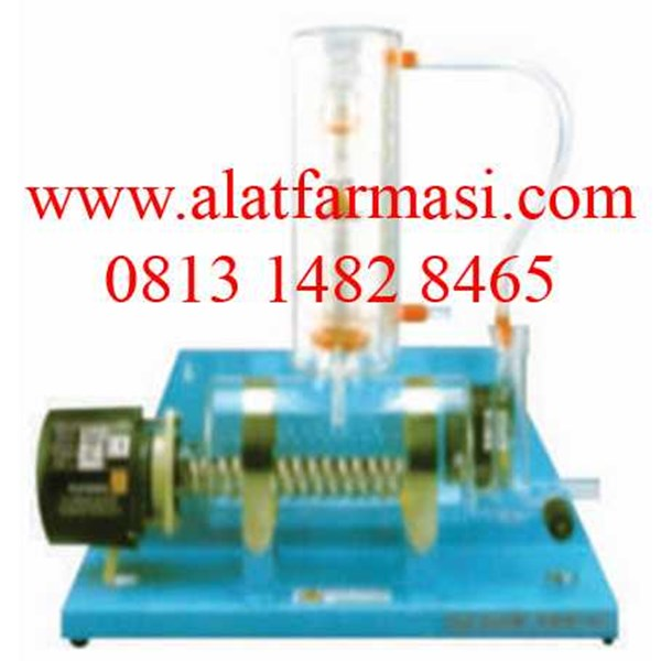 water distiller/alat distilasi air