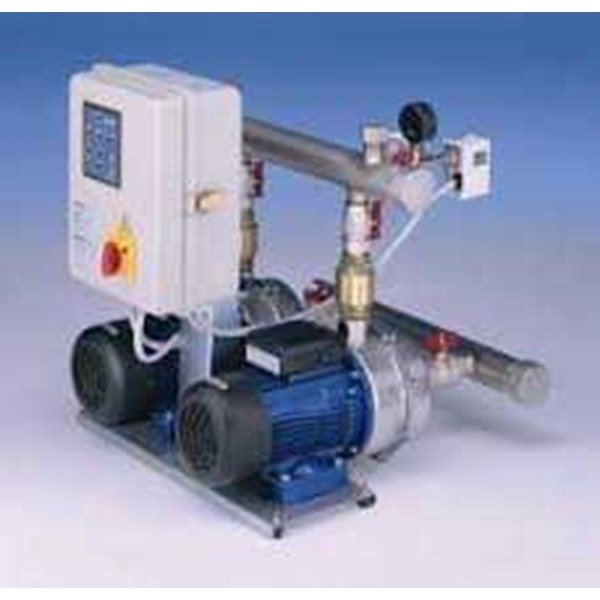 lowara pump gxs20, gmd20 booster sets for residential use