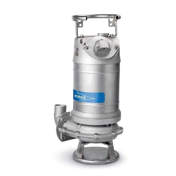 flygt ds 2730 submersible pump