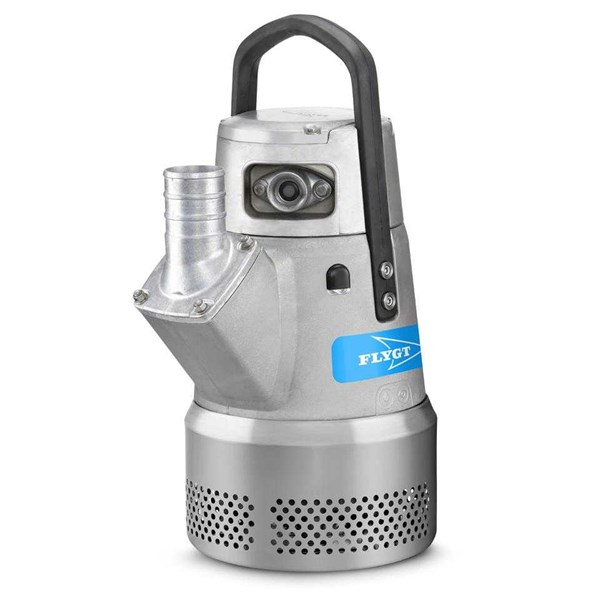 flygt bibo 2860 submersible pump