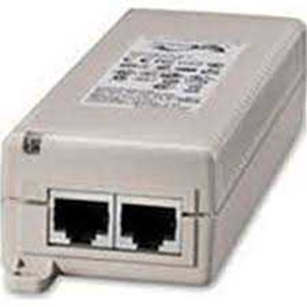 aruba power adaptor poe