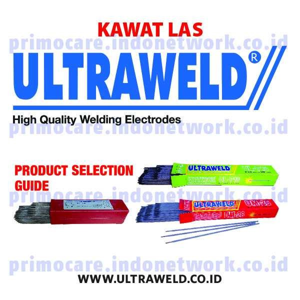kawat las ultraweld us- 312m problem steel aws e 312 16mcd-1