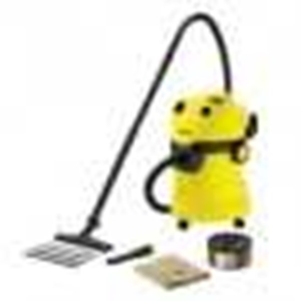 jual karcher wet & dry vacuum cleaners wd 4.200