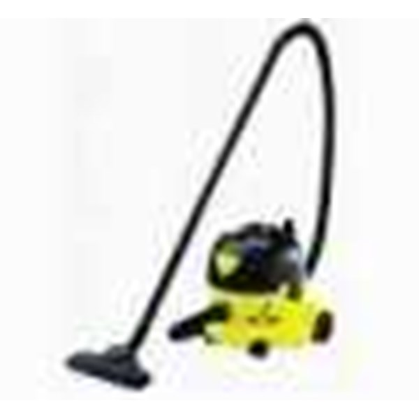 jual karcher dry vacuum cleaners vc 6100 (with hepa)